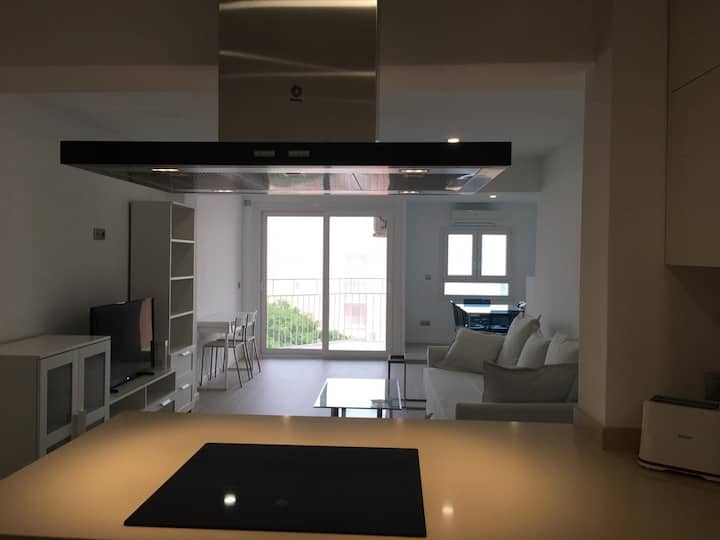 2 bedroom Apartment in the center of Palma