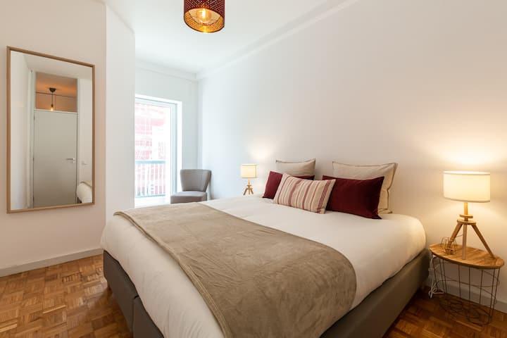 Cozy Stay | Petit Camões Apartment I