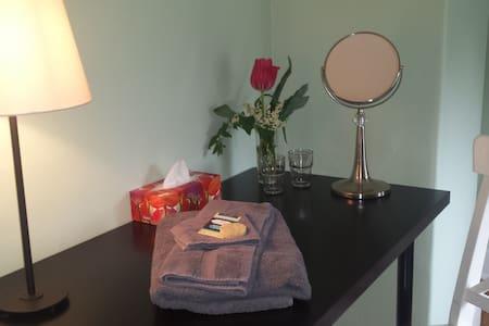 Semi-suite at The Rowanwood - Sackville