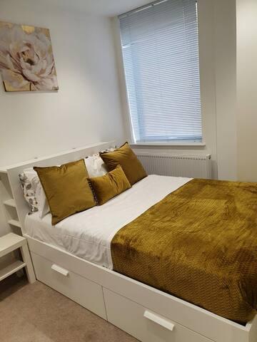 Reading Apartment