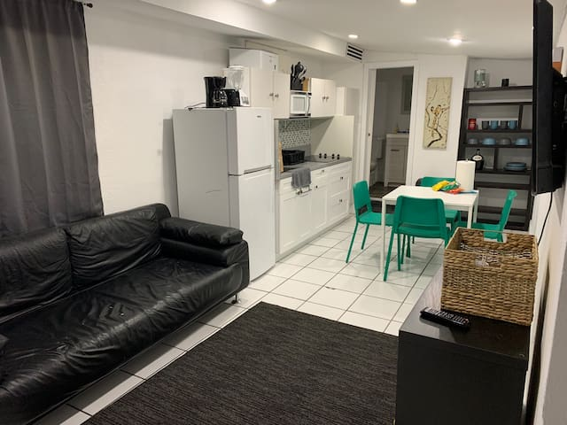 apartment for 4 people in little havana