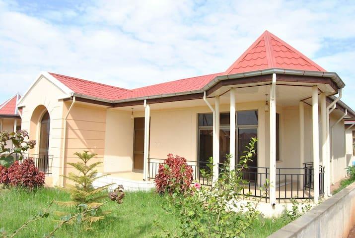 Bahir Dar Oasis Guest house