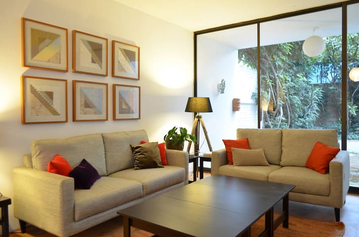 Pretty room in UAG and Andares areas