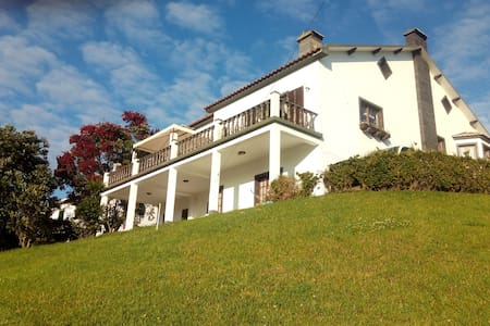 T2 Bed&Breakfast - Povoacao - Bed & Breakfast