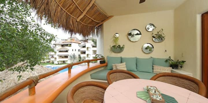 Villa Tranquila Relaxing Getaway, Secluded Complex