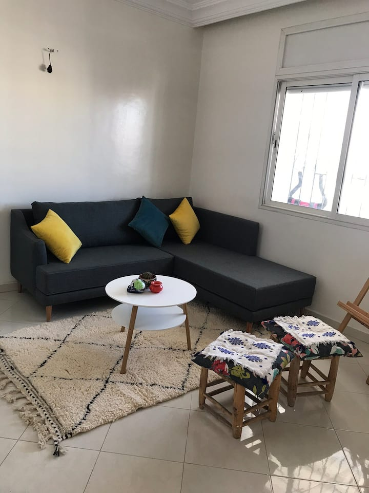 Charming&Clean private room for females