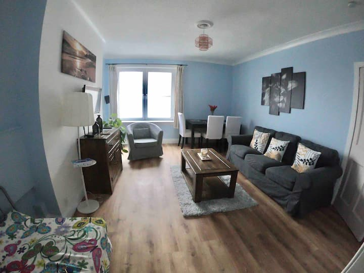 One Bedroom Private Flat