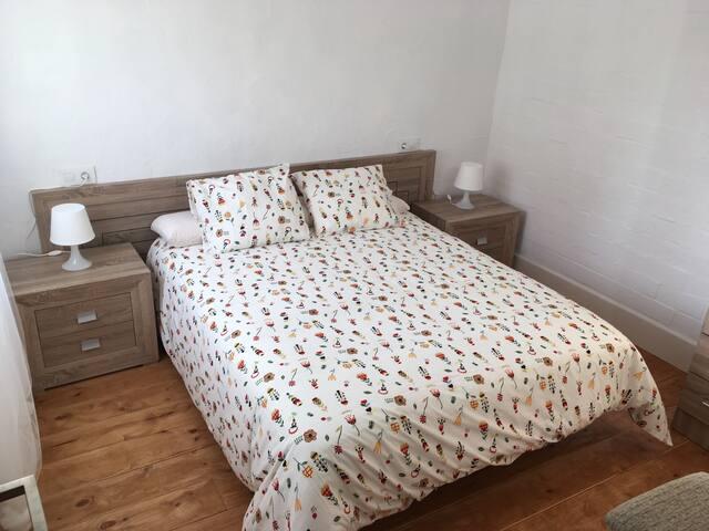2-Apartamento céntrico en Cantabria - Requejada - Apartment