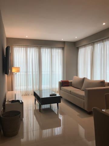 Modern Apartment in Naco