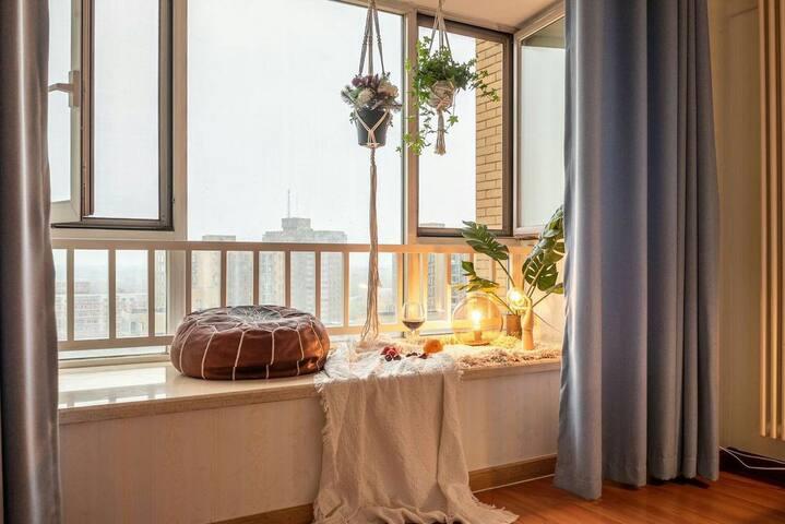 贵州省黔南州贵定县金海雪山一室公寓幸福季