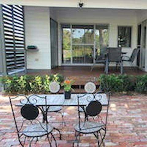 Hunter Valley Cottage - Stylishly Renovated! - Branxton - Casa