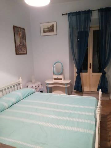 A Vignanello... nel borgo antico - Vignanello - Apartment