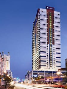 Atlantic City Wyndham Skyline Tower - 大西洋城
