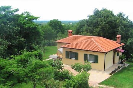 House Kalin - Buje