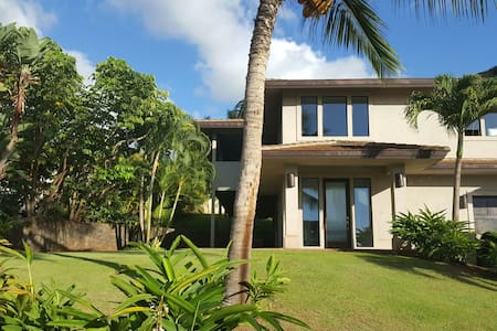 Beautiful modern beach house #2 - Lahaina - Ház
