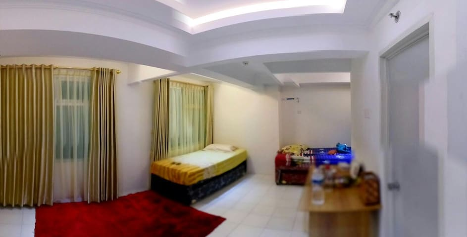 4 bedrooms in the center of Bandung - Bandung - Appartement