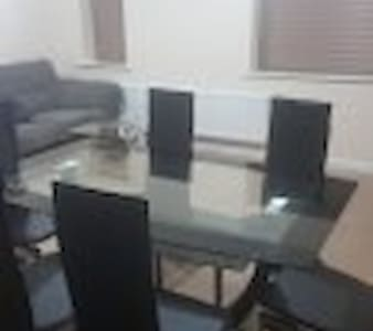 Modern Built Town House - Nuneaton - บ้าน