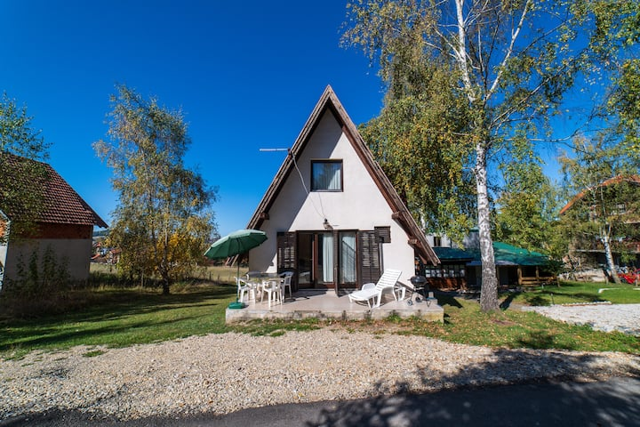 Holiday Home Zova in The Heart Of Zlatibor