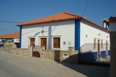 RUSTIC HOUSE IN ALCOBAÇA / NAZARÉ - Nazaré - 独立屋