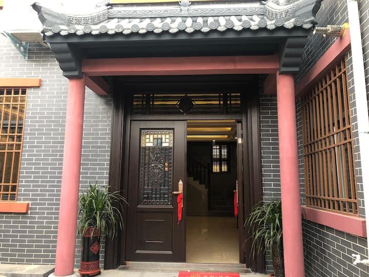 少林寺·静逸居(2)