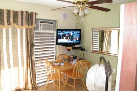 SUNNY II FULLY EQUIPPED EFFICIENCY - Christiansted - Apartmen