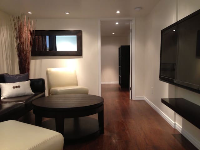 City Suites Executive Apartment 138 - Kitchener - Pis