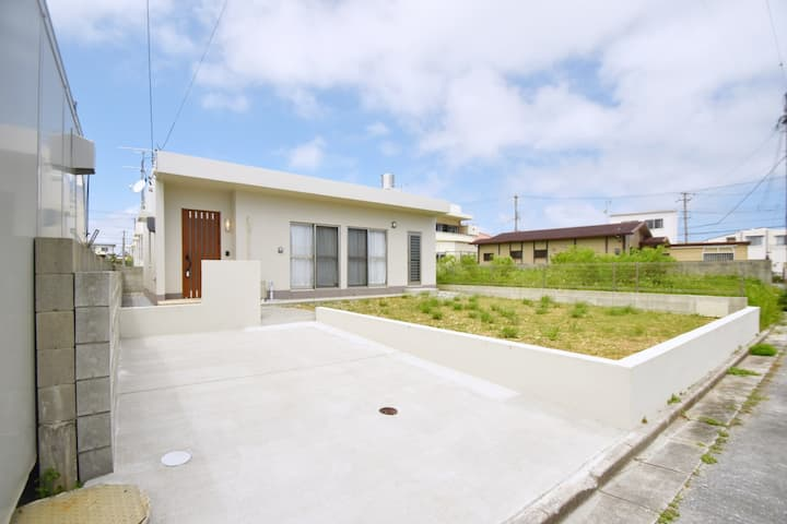 Okinawa, Nanjo-shi☆Whole House Max6ppl!MK107