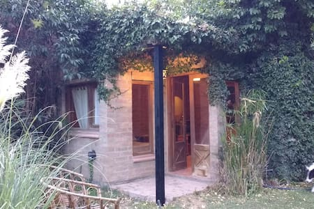 Monoambiente rodeado de verde y tranquilidad - Neuquén - Luontohotelli