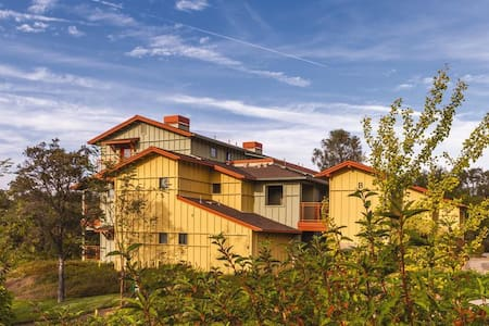 WorldMark Angels Camp 1 Bedroom suite - Angels Camp - Üdülési jog