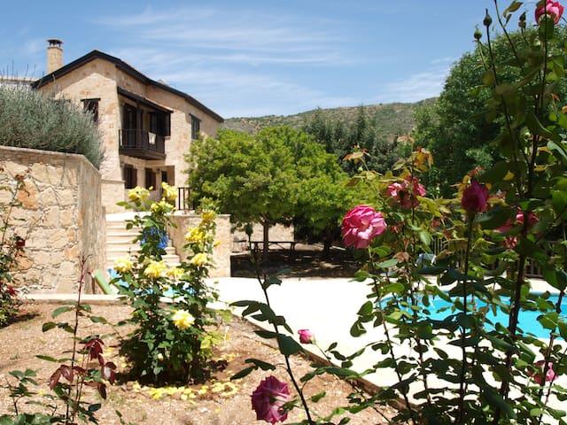 Sermar Villa