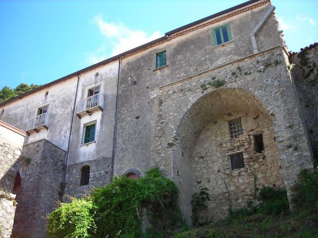 VILLA NINFA-11 BEDS-400 MQ-GARDEN - Magliano Vetere