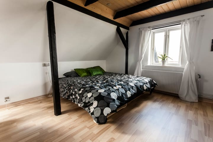 Room for 4 - Country Skanderborg - Skanderborg - Rumah