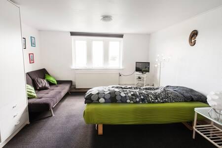 Room for 2 -  Country Skanderborg