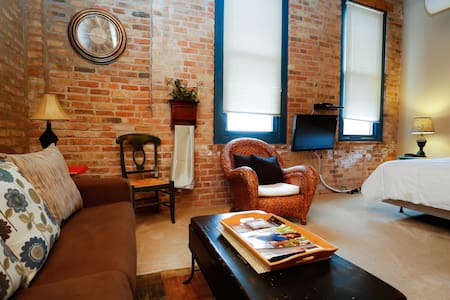 Luxury Loft Studio Lincoln Park:503 - Chicago