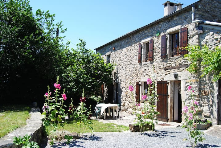Vacation rental in South of France