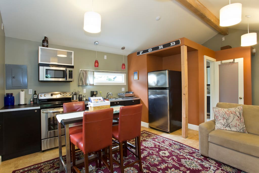 Rooms For Rent In Sellwood