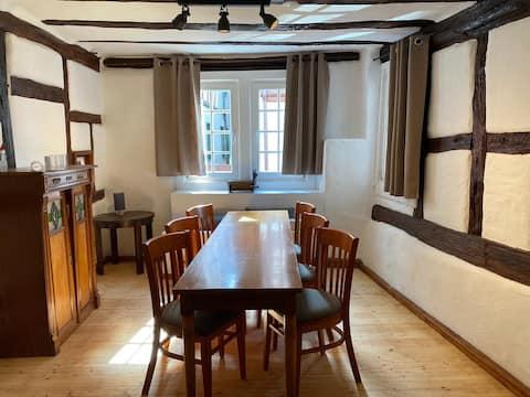 Apartment Obergasse