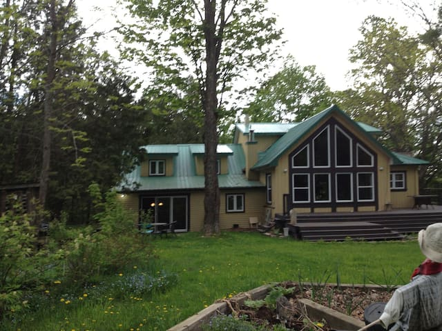 Lovely House in Eastern Townships - Austin - House