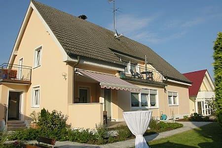 Great apartment Sonnenblick