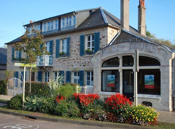 Villa des Fleurs - L'Hortensia