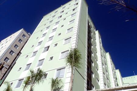 Apt Duplex Penthouse - São Paulo
