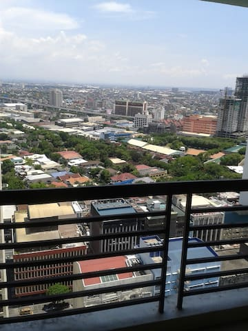 WIFI, Best View, Best Location - Makati City - Huoneisto