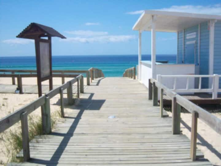 Design Paradise for Beach & Golf