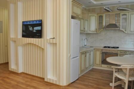 Элитные апартаменты - Luhansk - 公寓
