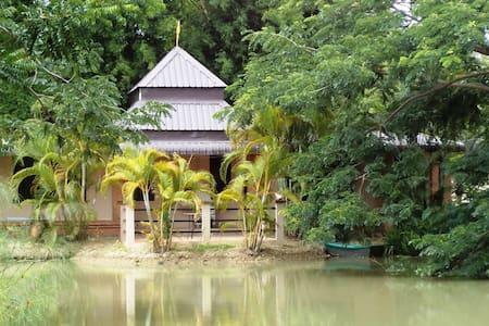 Kinkala Garden Studio 1 - San Kamphaeng - Квартира