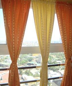 Condominium Unit - Quezon City