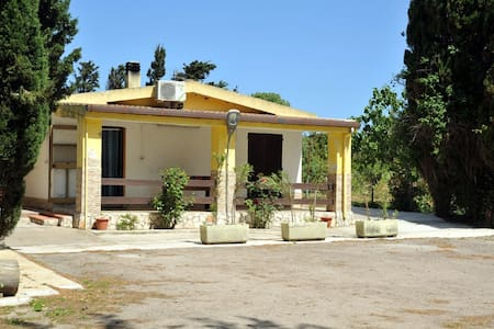 Cottage vicino al mare - Porto Torres
