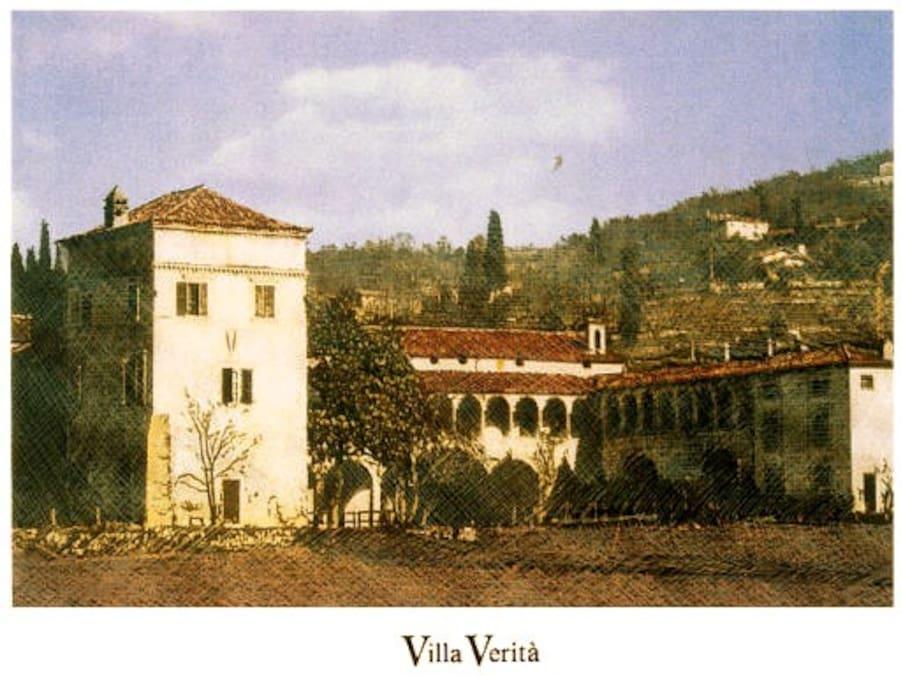 Villa Verità
