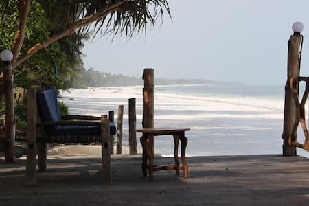 Panga Chumvi Beach Resort, Matemwe - Matemwe - Bed & Breakfast
