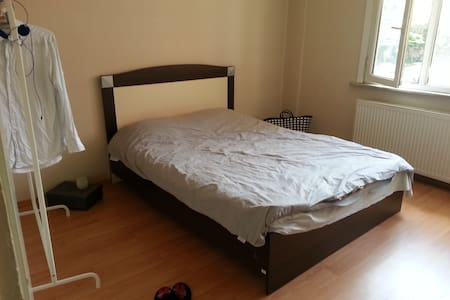 Cosy room close to Taksim      - Estambul - Bed & Breakfast